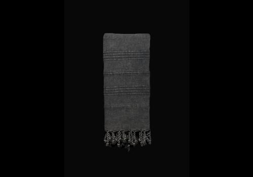 Cotorro Cotorra - Turkish Towel - Stone