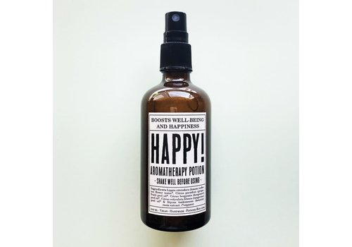 Potions Potions - HAPPY! Wellness & Happiness - 100 ml