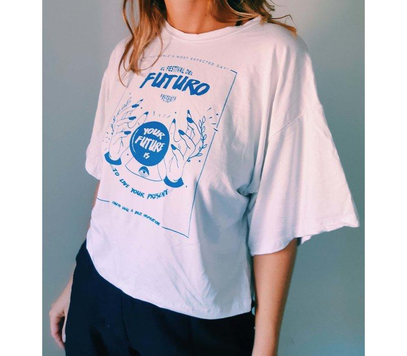 The Wild Side Project - Futuro T-shirt