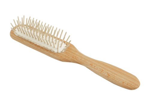 Redecker Redecker - Wooden Hair Brush - 22cm