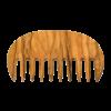 Redecker Redecker - Peine Afro de Madera de Olivo - 10.5cm