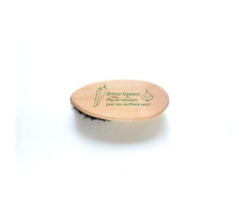 Ecod - Cepillo de Verduras - 13.5cm