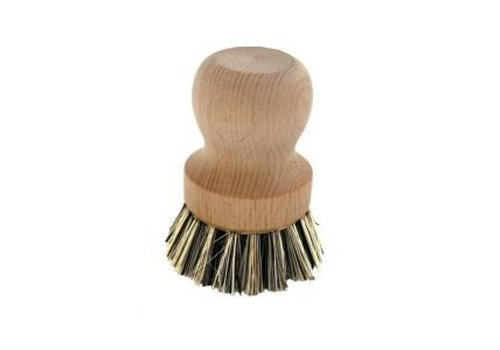 Ecod - Pan Brush, Beech Wood FSC