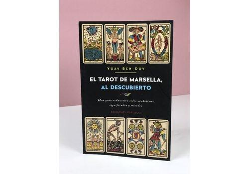Editorial Humantas El Tarot de Marsella, Al Descubierto - Guide