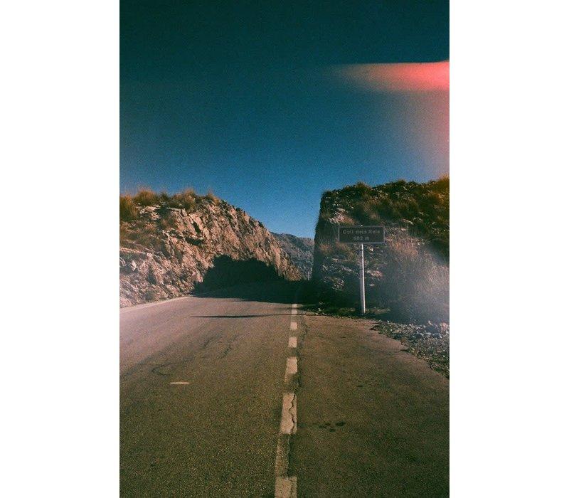 Sonja Venäläinen - Roadscapes II