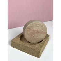 Lavinia - Sandstone Foot File