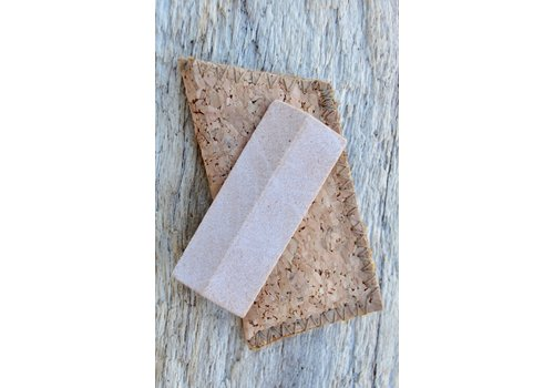 Lavinia - Sandstone Nail File