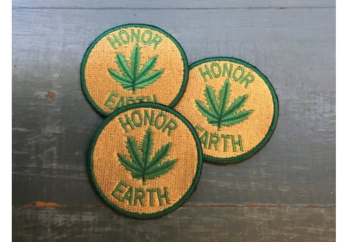 Satta - Weed - Patch
