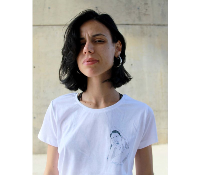 Anasa - Organic T-Shirt - Always Growing II