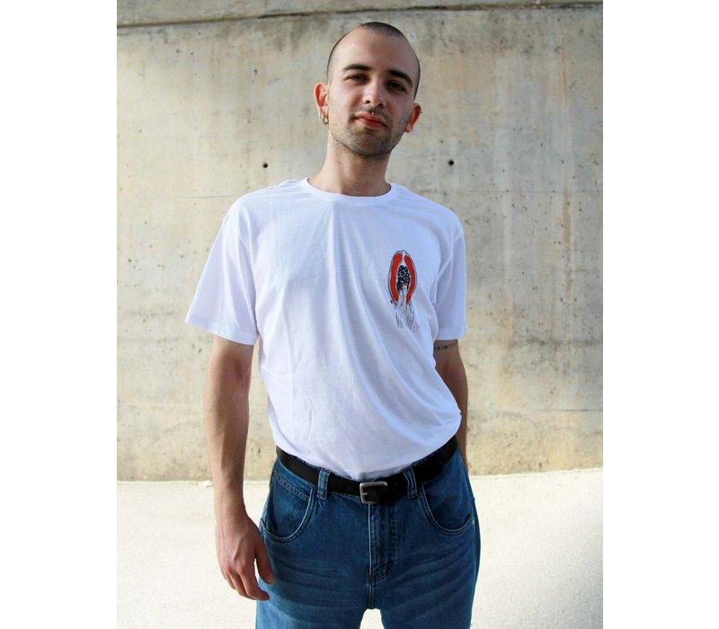 Anasa - Organic T-Shirt - Juicy I