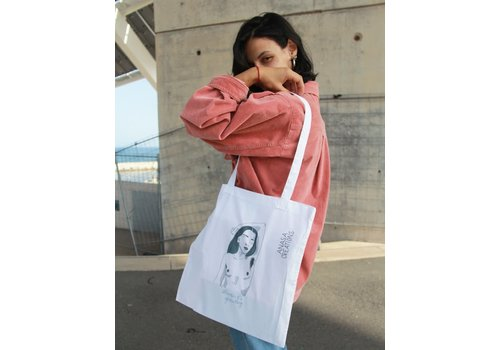 Anasa Anasa - Always Growing I - Tote Bag