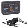Gentlemen's Hardware Gentlemen's Hardware - Pocket Multi-Tool with Flash Light