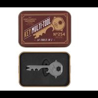 Gentlemen's Hardware - Multi Tool Key