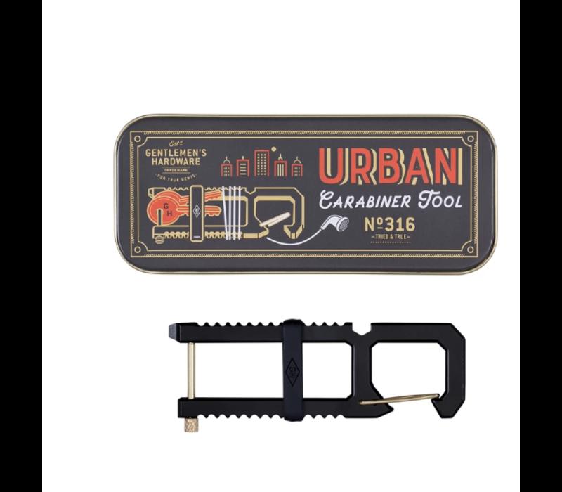 Gentlemen's Hardware - Urban Tool