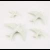 Casa Atlántica Casa Atlántica - Golondrina - White Clay S