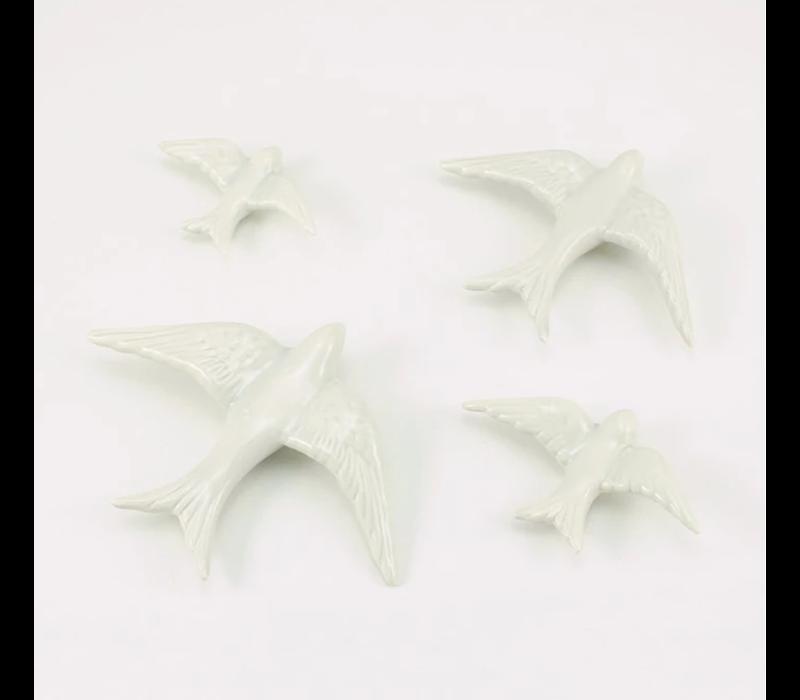 Casa Atlántica - Golondrina - White Clay S