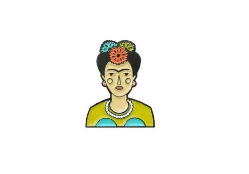 Judy Kaufmann Judy Kaufmann - Frida - Pin