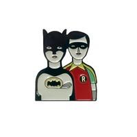 Judy Kaufmann -  Batman pin