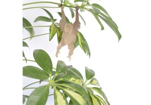 Another Studio Another Studio - Plant Animal - Hanging Orangutan