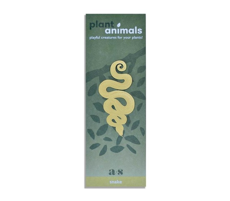 Another Studio - Plant Animal - Snake