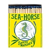 Archivist Gallery Archivist Gallery - Sea Horse - Matches