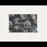 Pana Chocolate - Hazelnut - Chocolate Bar