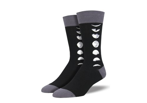 Socksmith Socksmith - Just a Phase - Men's Socks