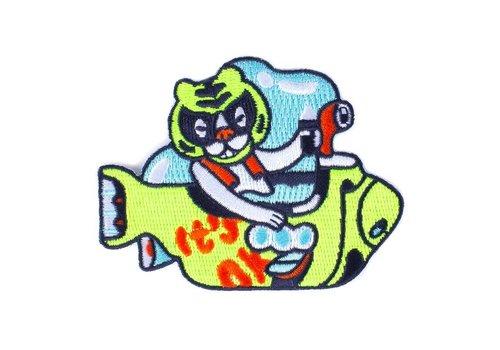 Mokuyobi Mokuyobi - Arsene - Patch