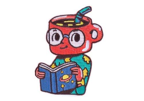 Mokuyobi Mokuyobi - Brewster - Patch