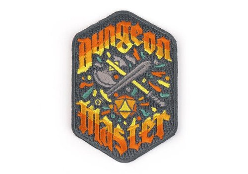 Mokuyobi Mokuyobi - Dungeon Master - Patch