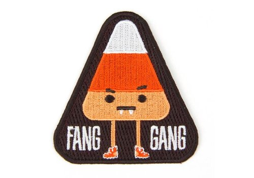 Mokuyobi Mokuyobi - Fang Gang - Patch