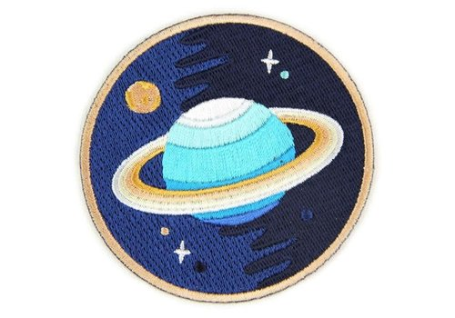 Mokuyobi Mokuyobi - Galaxy Planet - Patch