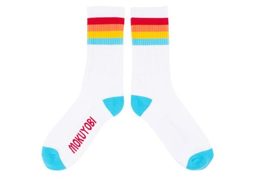 Mokuyobi Mokuyobi - Jumping Jack - Socks