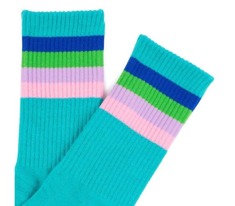Mokuyobi - Jungle Gym - Socks