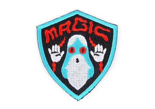 Mokuyobi Mokuyobi - Magic Wizard - Patch