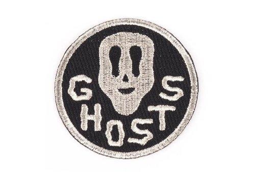 Mokuyobi Mokuyobi - Metallic Ghosts - Patch