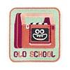 Mokuyobi Mokuyobi - Old School - Patch