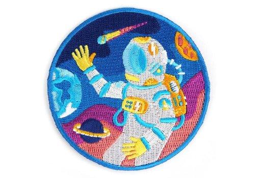 Mokuyobi Mokuyobi - Outer Space - Patch