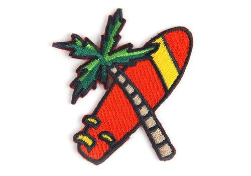 Mokuyobi Mokuyobi - Palm Surf - Patch