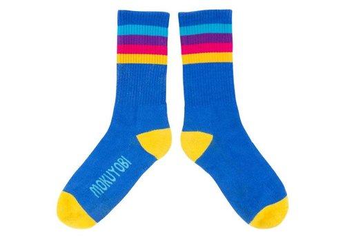 Mokuyobi Mokuyobi - Pinwheel - Socks