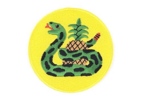Mokuyobi Mokuyobi - Snake'd - Patch