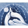 Lisa Junius Lisa Junius - The Night Print