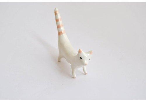 Barruntando Barruntando - Mini Cat - Blue
