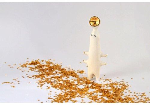Barruntando Barruntando - Super Ant - Gold Alien