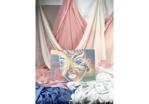 Carmen Seijas Carmen Seijas - Marbled XIV - Print