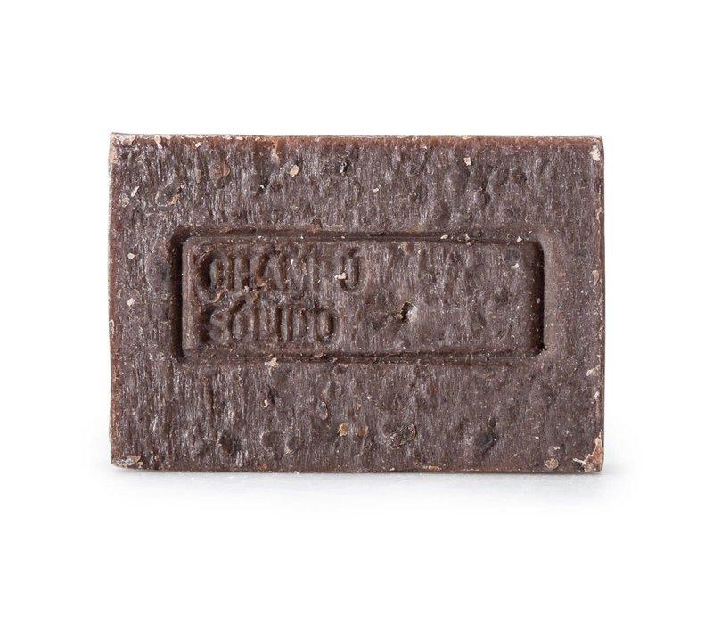 Wai Wai - Cacao Solid Shampoo - 100 g