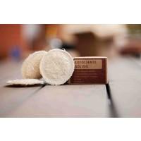 Wai Wai -  Solid Almond Peel Scrub - 100 g