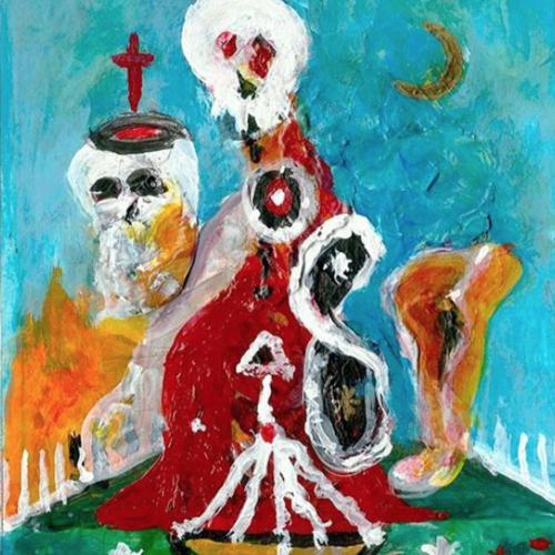 Grey Street conoce a Javier Galán, Artista Visual  Surrealista