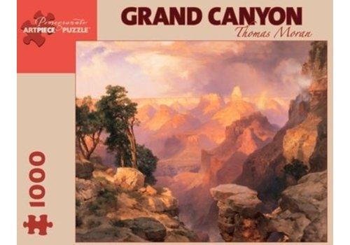 Pomegranate Pomegranate - Grand Canyon Thomas Moran: 1000 Piece Jigsaw Puzzle