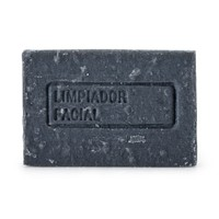 Wai Wai - Charcoal Face Cleaner - 100 g